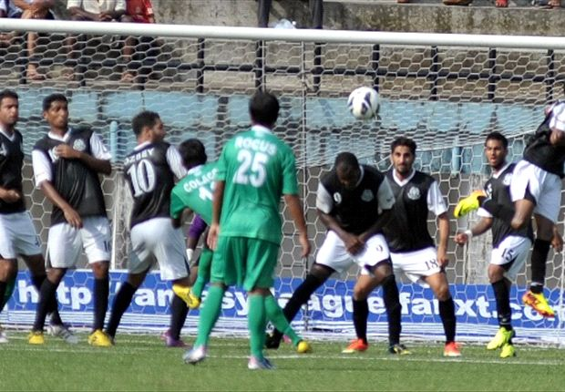 Top and Flop: Salgaocar FC 3-0 Mohammedan Sporting