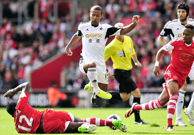 Southampton 2-0 Swansea: Mauricio Pochettino hace soñar a los Santos