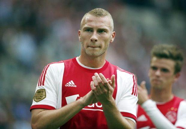 Ajax-verdediger weer buiten selectie gelaten