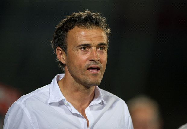 Luis Enrique tips Atletico Madrid for title challenge