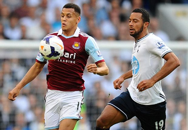 Dembele: Tottenham must beat teams like West Ham to reach top four