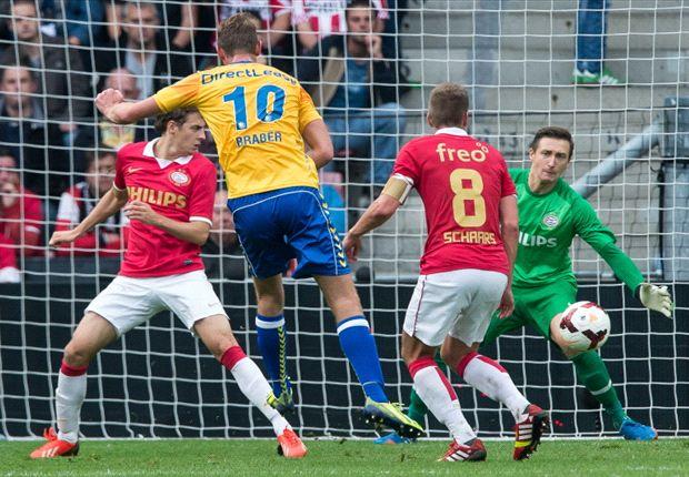 REVIEW Eredivisie: Tiga Tim Papan Atas Terus Kejar Twente