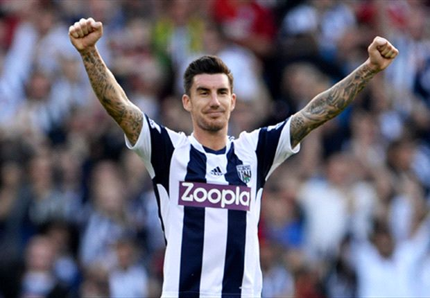 Ridgewell to join Portland Timbers after West Brom exit