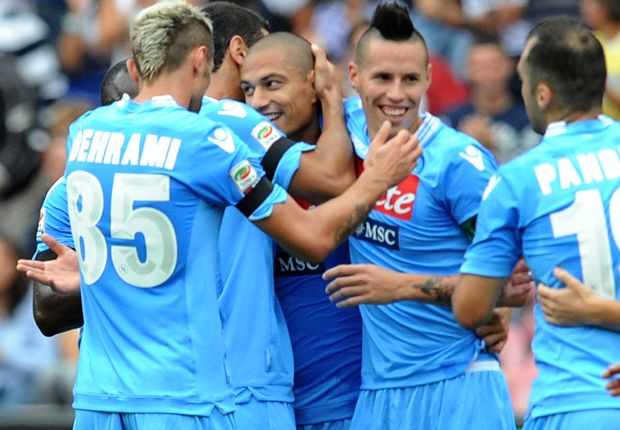 Marseille - Napoli Betting Preview: Expect the visitors to come out on top at the Stade Velodrome