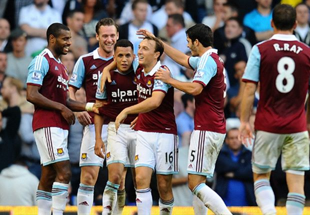 West Ham United - Manchester City Betting Preview: Expect goals from the home side at Upton Park