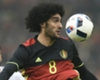 Twitter SLAMS Fellaini after Belgium loss