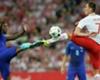 Poland 1-2 Netherlands: Wijnaldum winner