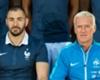 'Benzema's criticism unfortunate'