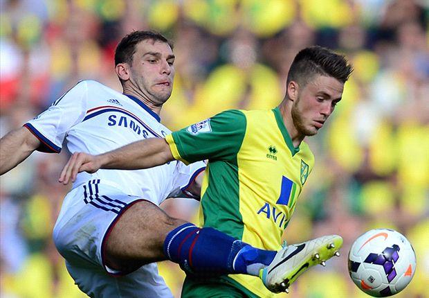 Ivanovic: Plenty of room for improvement at Chelsea