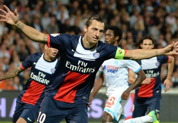 Ibrahimovic is a world-class guy - Van der Wiel