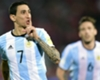 Di Maria wishes to play in Copa final