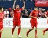 Osorio, Hamilton star in 'surreal' Canadian Championship victory