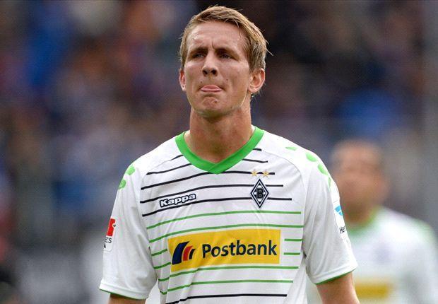 Luuk de Jong open to January move