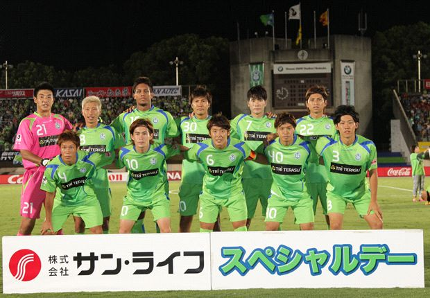 © J.LEAGUE PHOTOS