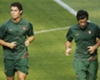 Scolari hails Figo's influence on making Ronaldo a star