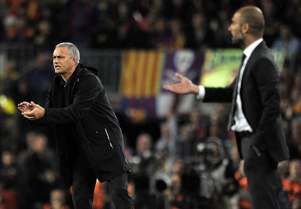 Mourinho: Chelsea not trying to be like Bayern Munich