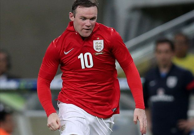 Rooney confident of England World Cup progression