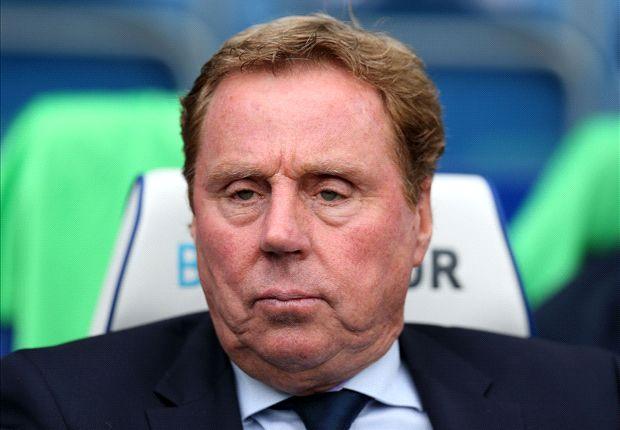 Redknapp lambasts 'clueless' FA over England snub