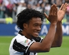 Juventus back in for Cuadrado