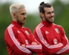 'Ramsey and Bale equally important'