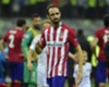 Juanfran delighted with Griezmann stay