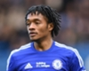 Cuadrado back at Chelsea