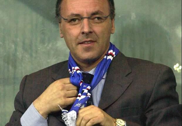 Referee Tagliavento Had A Good Game – Sampdoria Director Giuseppe Marotta