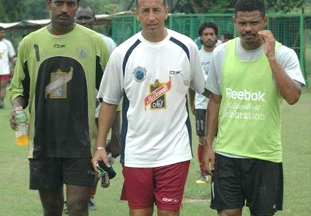 Karim Bencherifa at Mohun Bagan: Can the most expensive coach and player co-exist?