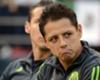 Chicharito Kecewa Dengan United & Madrid
