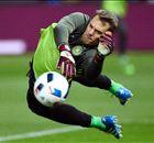 Los mejores porteros en la Euro 2016