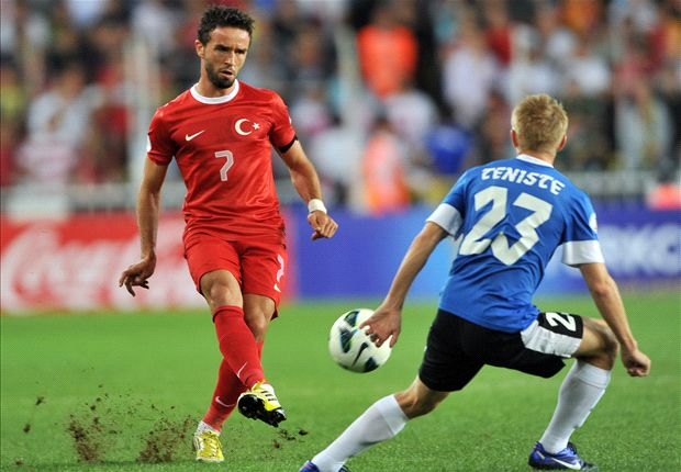 Estonia - Turkey Preview: Race for second is on