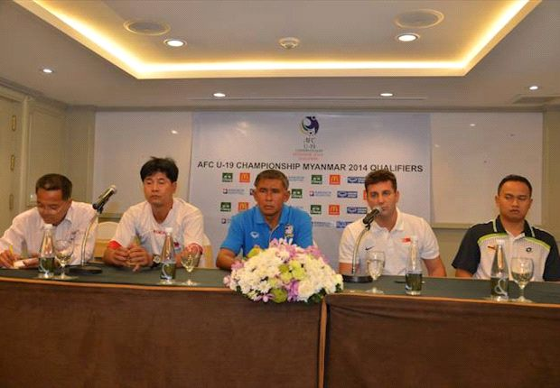 Gluscevic: U18 boys will perform their best