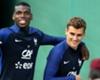 Paul Pogba Curhat Ke Antoine Griezmann Gabung Manchester United?