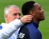 France vs. Scotland: Last chance for stars to impress Deschamps