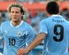 Forlan: Suarez owes Uruguay nothing