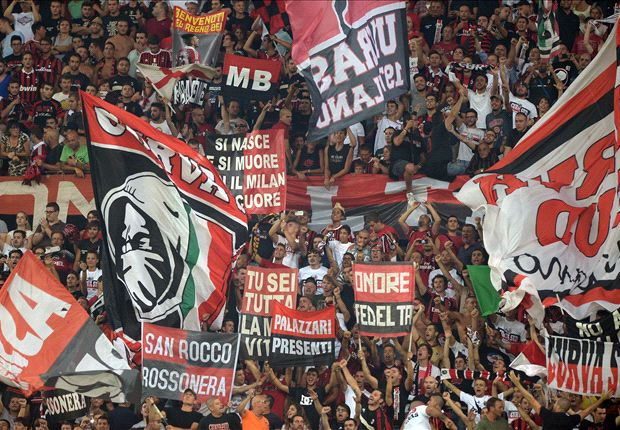 Galliani: Regional abuse not equal to racism