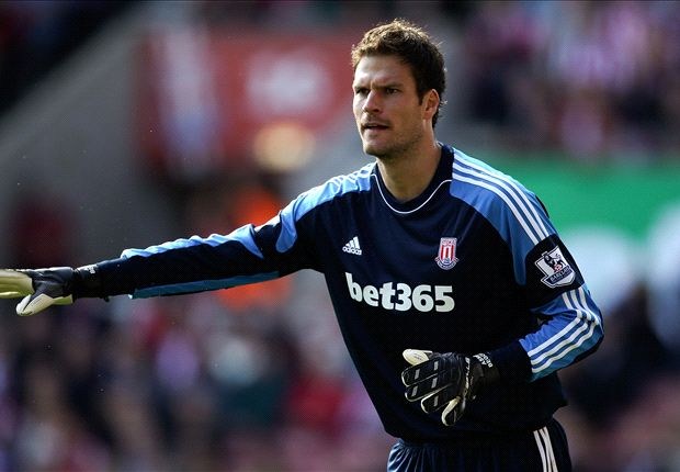 Begovic calls for sharper Stoke after Fulham loss