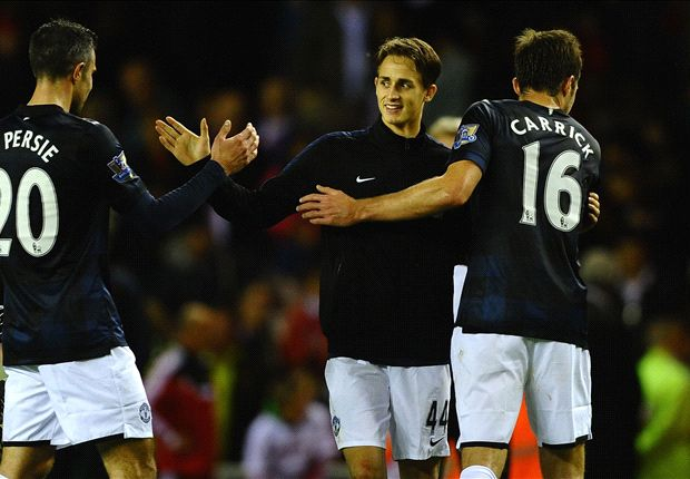 Januzaj concentrating on Manchester United breakthrough