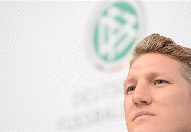 Schweini eyes World Cup glory