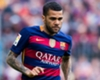 Morata would welcome Alves at Juve