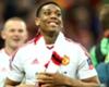 Martial: Ibra könnte United helfen