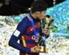 Barcelona cezayı KABUL etti