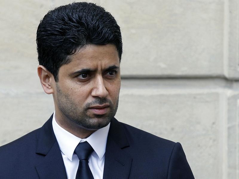 LFP : la candidature de Nasser Al-Khelaïfi acceptée