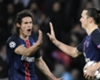Al-Khelaifi: Cavani perfect replacement for Ibrahimovic