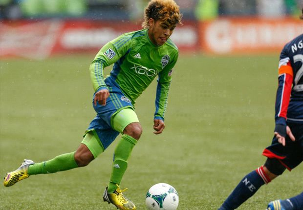 Five Americans who could leave MLS for moves overseas in 2014