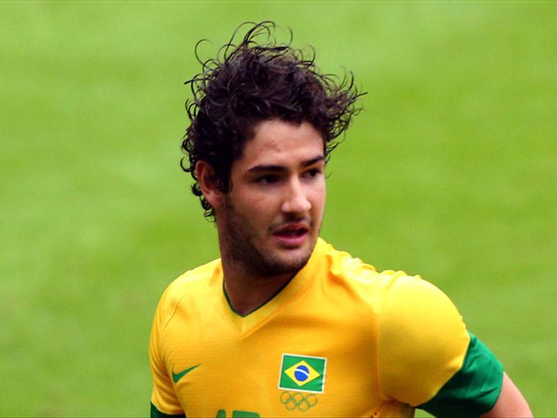 """Brésil, Pato : """"Tite est un homme sensationnel"""""""