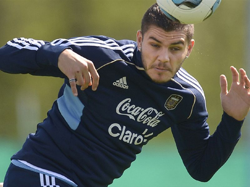 Sky – Atletico Madrid want Icardi. Inter already have replacement?