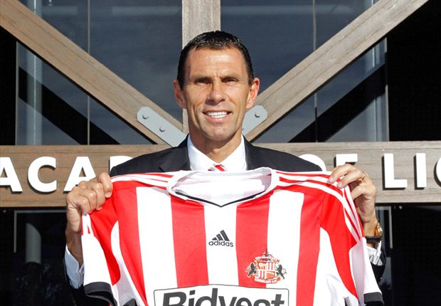 I can keep Sunderland in the Premier League - Poyet
