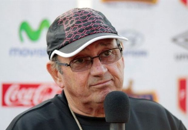 ¿Dejará Sergio Markarián de ser el técnico de Perú?