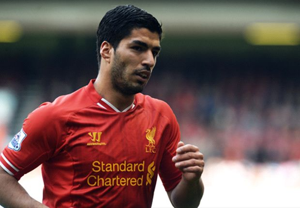 Liverpool chairman Werner rules out Suarez exit